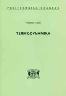 Termodynamika