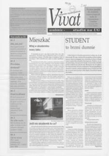 Vivat Academia, 1998, nr 7 (13) wydanie specjalne