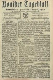 Konitzer Tageblatt.Amtliches Publikations=Organ, nr290