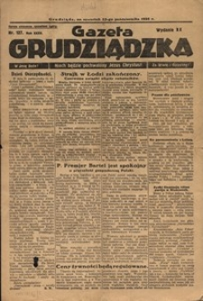 Gazeta Grudziądzka, 1933, nr149 (19 grudnia)