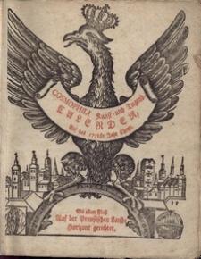 Neuer und Alter Kunst-und Tugend-Kalendar auf das 1752 Jahr Christi