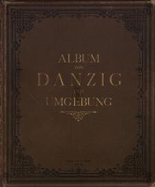 Album von Danzig und Umgebung 1894.G.811. Jaeschkenthal bei Danzig. 1894.