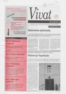 Vivat Academia, 2000, nr 4 (28)