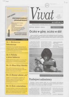 Vivat Academia, 2000, nr 5 (29)