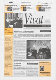 Vivat Academia, 2001, nr 1 (34)