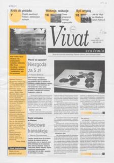 Vivat Academia, 2001, nr 6 (39)