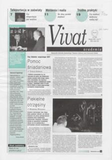 Vivat Academia, 2001, nr 8 (41)