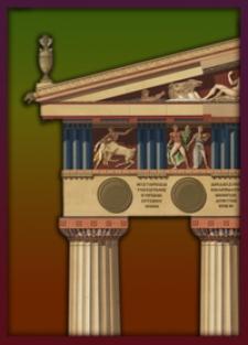 Constructive und polychrome Details der griechischen Baukunst