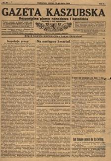 Gazeta Kaszubska 1926, nr32 (16 marca)