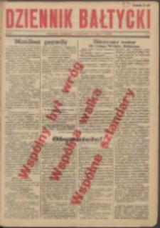 Dziennik Bałtycki, 1945, nr 57