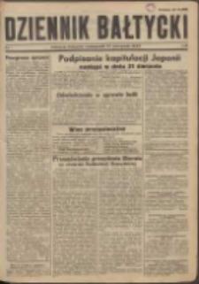 Dziennik Bałtycki, 1945, nr 89