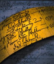 Wetter-Beobachtungen vom 2 May 1744 bis zum 31 Dezember 1760