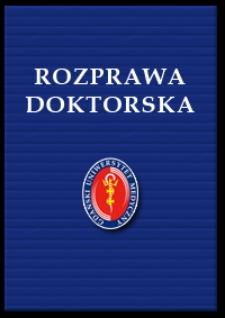 Wpływ uregulowań prawnych na sytuację aptekarstwa w Polsce na początku XXI wieku
