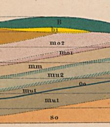 Jahrbuch der Königlich Preussischen Geologischen Landesanstalt und Bergakademie zu Berlin für das Jahr [Bd. 1] 1880