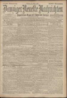 Danziger Neueste Nachrichten : unparteiisches Organ und allgemeiner Anzeiger 65/1896