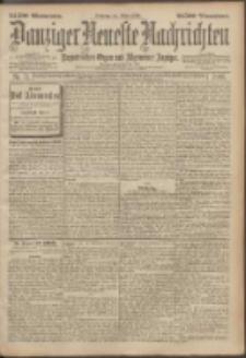 Danziger Neueste Nachrichten : unparteiisches Organ und allgemeiner Anzeiger 71/1896