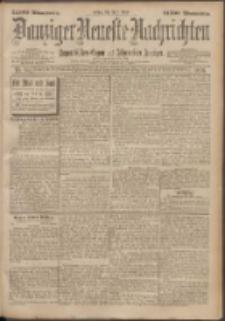 Danziger Neueste Nachrichten : unparteiisches Organ und allgemeiner Anzeiger 96/1896