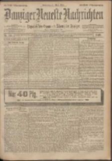 Danziger Neueste Nachrichten : unparteiisches Organ und allgemeiner Anzeiger 101/1896