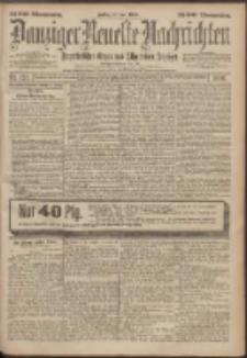 Danziger Neueste Nachrichten : unparteiisches Organ und allgemeiner Anzeiger 124/1896