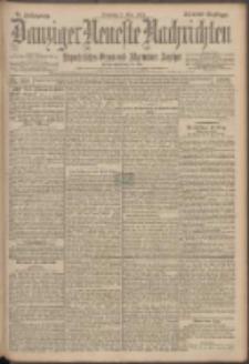 Danziger Neueste Nachrichten : unparteiisches Organ und allgemeiner Anzeiger 108/1899