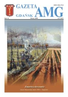 GazetAMG, 2008, R. 18, nr 3