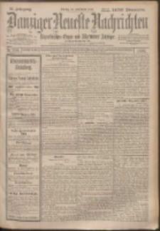 Danziger Neueste Nachrichten : unparteiisches Organ und allgemeiner Anzeiger 228/1896