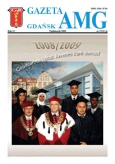 GazetAMG, 2008, R. 18, nr10