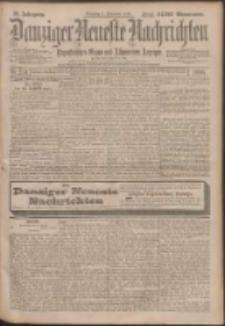 Danziger Neueste Nachrichten : unparteiisches Organ und allgemeiner Anzeiger 259/1896