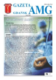 GazetAMG, 2006, R. 16, nr 2