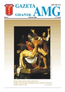 GazetAMG, 2006, R. 16, nr 4