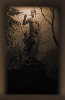 Alte burgerliche Gartenkunst : ein Bild des Danziger Gartenlebens im XVII. und XVIII. Jahrhundert