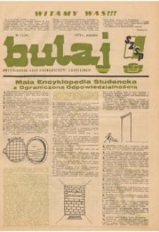 Bulaj, 1979, nr 12 (26)