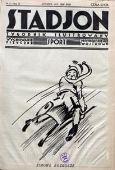Stadjon, 1928, nr 2
