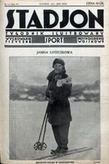 Stadjon, 1928, nr 4