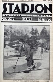 Stadjon, 1928, nr 5