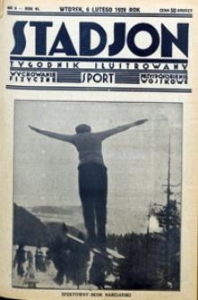 Stadjon, 1928, nr 6