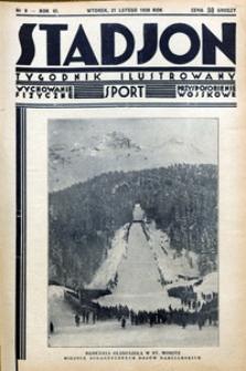 Stadjon, 1928, nr 8