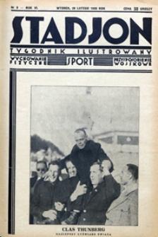 Stadjon, 1928, nr 9