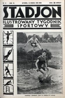 Stadjon, 1928, nr 11