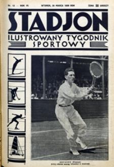 Stadjon, 1928, nr 12