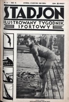Stadjon, 1928, nr 14