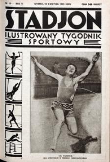 Stadjon, 1928, nr 15