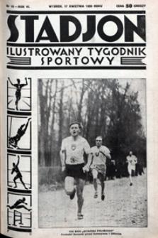 Stadjon, 1928, nr 16