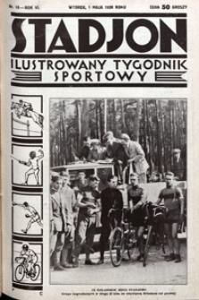 Stadjon, 1928, nr 18
