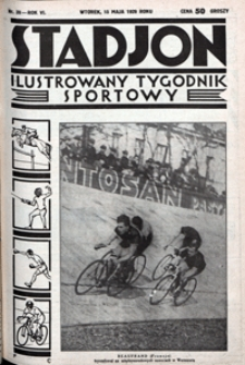 Stadjon, 1928, nr 20