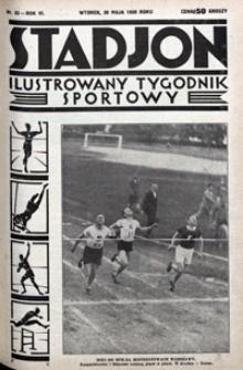Stadjon, 1928, nr 22