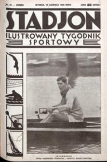 Stadjon, 1928, nr 25