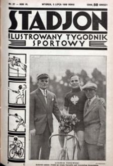 Stadjon, 1928, nr 27