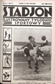 Stadjon, 1928, nr 28