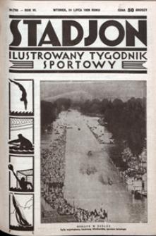 Stadjon, 1928, nr 30